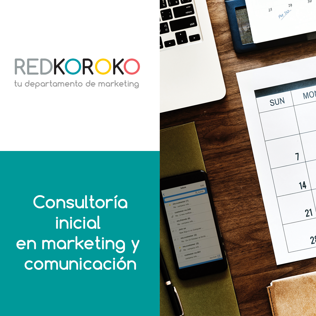 Mentoring en marketing y comunicación