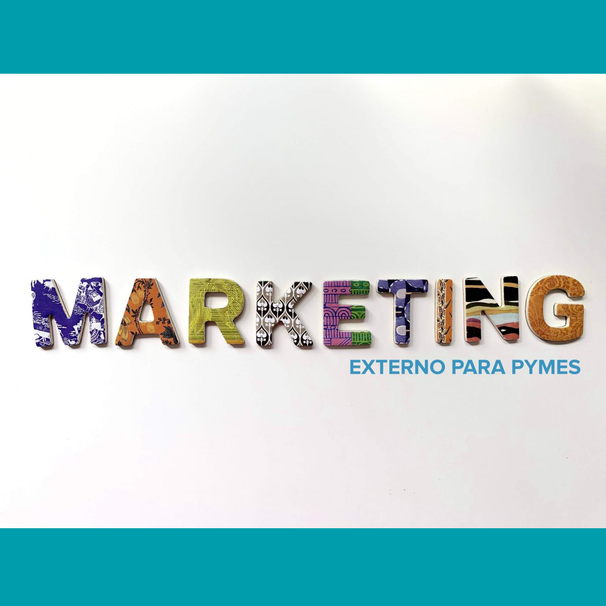 marketing externo para pymes