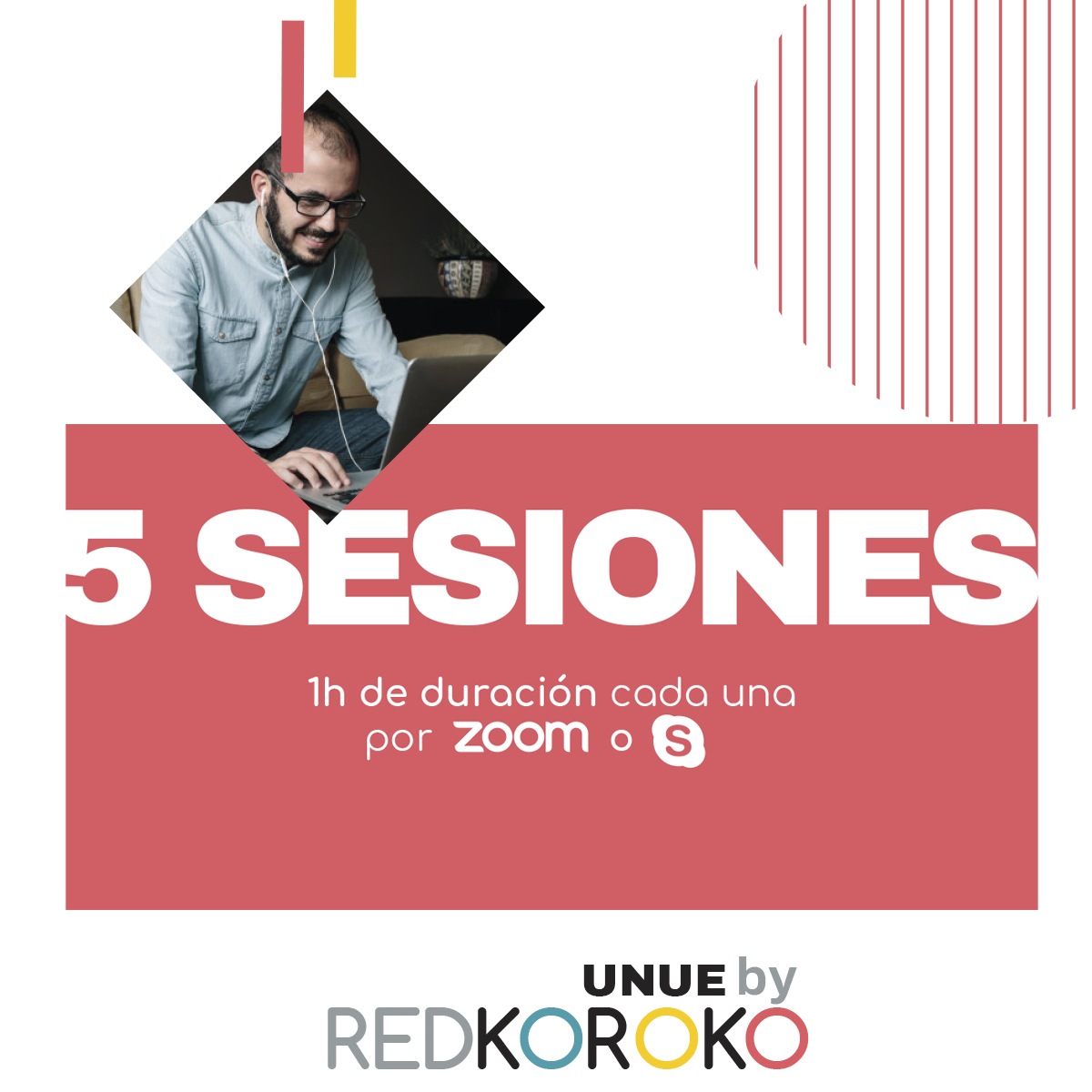 sesiones de mentoring marketing y comunicación