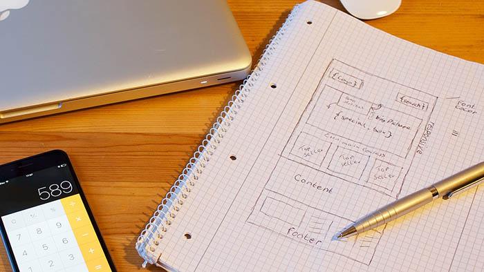 funciones desarrollador web